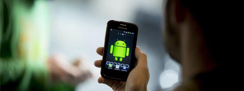 Encontrar mi Dispositivo Android