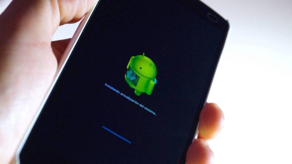 Encontrar mi movil Android