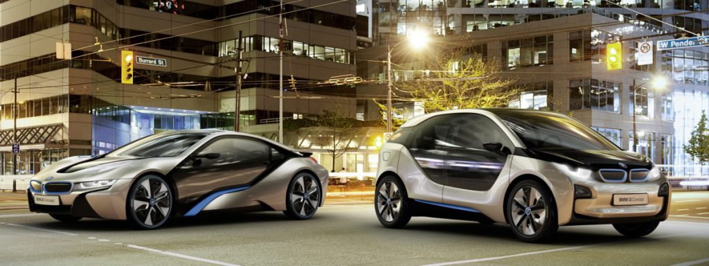 foro coches electricos