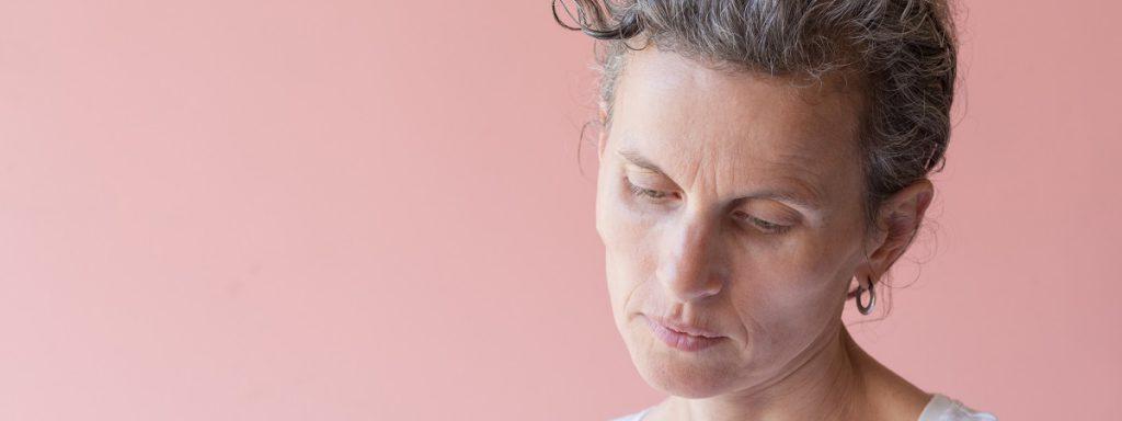 menopausia síntomas