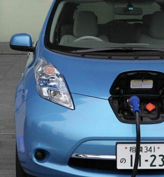 coches electricos baratos