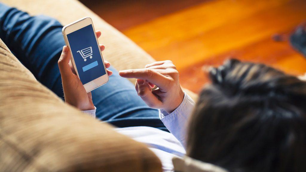 dia para comprar online