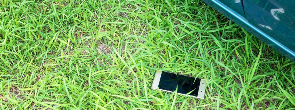 Como localizar un móvil perdido