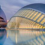 7 motivos para visitar Valencia y enamorarte del mediterráneo